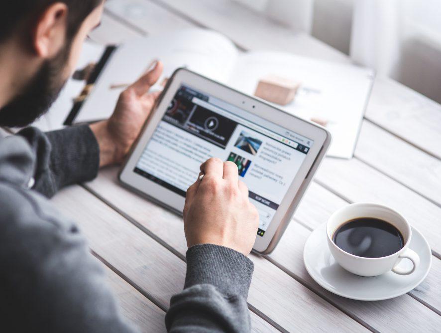Primeros pasos para digitalizar un despacho jurídico
